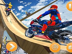 Offroad Bike Race Game 3d