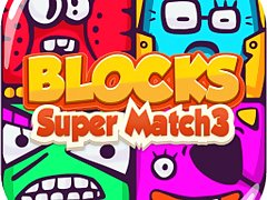 Blocks Super Match3