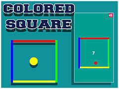 Colored Square