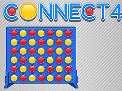Connect 4 Multiplayer