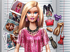 Doll Creator Spring Trends.
