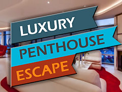 Luxury Penthouse Escape