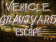 Vehicle Graveyard Escape
