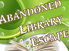 Abandoned Library Escape