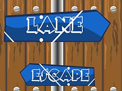 Lane Escape