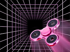 Fidget Spinner Xtreme Racing